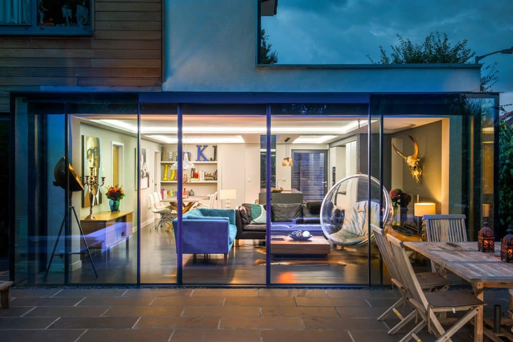 Side and Rear Extension – Wandsworth1s